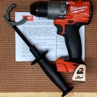 全新公司貨Milwaukee 米沃奇 18V  M18 FPD2無刷震動電鑽(美規型號2804)