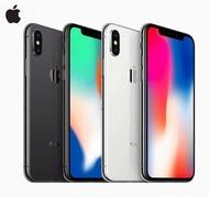[I ANGEL] Apple IPhone X 64/256GBโทรศัพท์มือถือ ไอโฟนมือสอง   สภาพใหม่