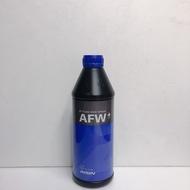 👍🔥評價 👍🔥 愛信 AISIN AFW PLUS WS 變速箱油 ATF 自排油 日本製 1L 塑膠罐 公司貨