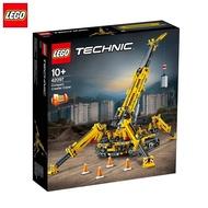 ⚡墨涵玩具⚡    8月新品LEGO樂高積木機械組42097 蜘蛛起重機兒童拼裝玩具 現貨    1013