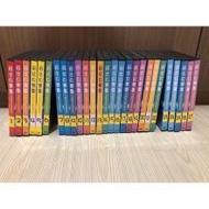 英文教學 卡通動畫學英文 阿法貝樂園DVD