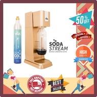 [สินค้านำเข้ามาใหม่]อุปกรณ์ที่ทำโซดา เครื่องทำโซดา Viza Soda Stream - Thaihomehappy