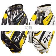 【莉莉】泰勒梅 高爾夫 男士球袋 Taylormade RBZ 高爾夫球包 高爾夫球用具 桿包球包 送朋友禮物