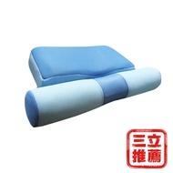 【YAMAKAWA】全方位護頸枕(單入組)-電