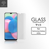 【Metal-Slim】Samsung Galaxy A30s(9H鋼化玻璃保護貼)