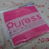 現貨👙aPure pure5.5酸鹼平衡褲 女低腰三角褲 內褲 除臭