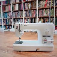 手作森林縫紉機專賣* 兄弟Brother PQ-1500SL 直線機 仿工業車 縫紉機 裁縫機
