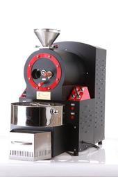 【米拉羅咖啡】台灣製造 第四代皇家火車頭600g直火式烘豆機【獨立開關濾煙裝置】