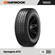 HANKOOK DYNAPRO AT2 255/60 R18 108T High Performance Tire