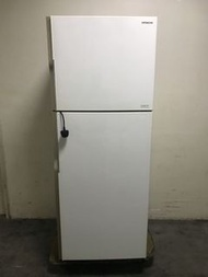 Very new Hitachi 395L refrigerator / fridge