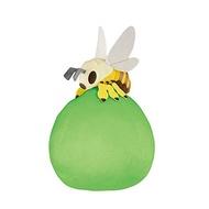 一番賞《魔物獵人世界:ICEBORNE B獎 回復蜜蟲柔軟布偶| 回復ミツムシ やわらかぬいぐるみ