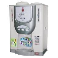 【晶工牌】光控智慧冰溫熱全自動開飲機(JD-6716)