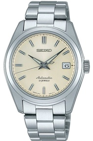Seiko SARB035 Automatic Mechanical Mens Watch Discontinued *Made in Japan* WORLDWIDE WARRANTY