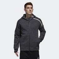 立省 Adidas ISC ZNE STORM DY5762 連帽外套 鐵灰