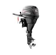 HIDEA HDF25 CE Approved 4 Stroke 25hp Outboard Engine F25 Black engine motor Mannul/Electric Motor