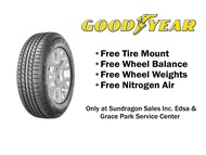 Goodyear 265/70 R16 112H Wrangler TripleMax Tire