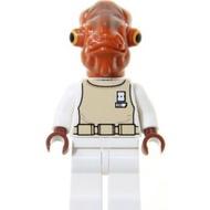 [BrickHouse] LEGO 樂高 星戰 7754 Admiral Ackbar sw247 全新