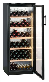 Liebherr WKb 4112 Barrique Wine Cellar