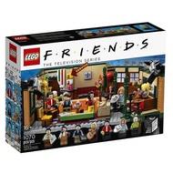 「芃芃玩具」LEGO樂高 21319 IDEAS 系列 - 中央公園咖啡館 貨號60384