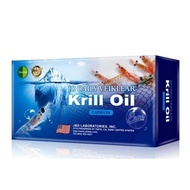 ╭*早安101 *╯美國Natural D深海紅寶磷蝦油【↘295元】 ↘天天通軟膠囊㊣↘