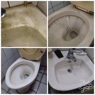 免使用清潔劑 神奇 浮石馬桶清潔刷 神奇清潔刷 馬桶刷 一組兩入 去除鐵鏽 石灰 水漬 浮石 水漬 尿漬