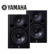 【六絃樂器】全新 Yamaha MSP7 STUDIO 二音路主動式監聽喇叭*2 附Canare L-2T2S音訊導線
