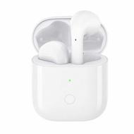 【雙11促銷至11/30止】realme Buds Air新一代Qi無線充電真無線降噪藍芽耳機