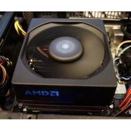 萊特 電腦精品 AMD FX系列專用,最新款LED 純銅風扇 幽浮風扇 fx8350 8320