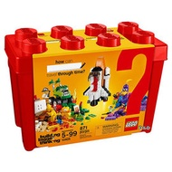 【 JOYBUS 】LEGO 樂高 Classic 60 週年紀念款 - LT10405 火星任務