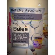 Balea 日霜 Beauty Effect Tagespflege LSF15