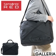 [Japanese genuine] Samsonite Red Boston bag Samsonite RED Samsonite 2 WAY duffel bag BIAS STYLE bias style DUFFEL BAG GE 5 - 29005