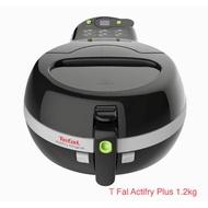 法國T-Fal ActiFry Plus 1.2kg(附炸籃)胖福多功能氣炸鍋