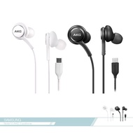 【SAMSUNG 三星】原廠AKG 雙動圈入耳式耳機 Type C接口(Note10/Note10+專用)