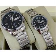 Orient watch 2 pcs japan movement AA