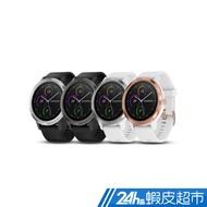 GARMIN vivoactive 3 行動支付心率智慧手錶 福利品  蝦皮24h 現貨
