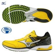 [ALPHA] MIZUNO WAVE EMPEROR 3 J1GA187701 男鞋 跑鞋 皇速3 寬楦 超輕量