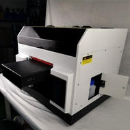 ☃◈Punehod DTG Printer Direct To Garment A3 A4 Size Digital Smart printing Machine For T-Shirts Canvas Hoodie Pillows Sho