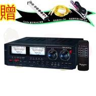 【Audioking】HD-1000(卡拉OK擴大機/HDMI/光纖同軸/Audioking)