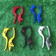 RIZOMA RS150 & BREMBO ALLOY BRAKE LEVER &CLUTCH LEVER CNC  Y15Z LC135 5S Y125Z CUTTING RCB RACING BOY