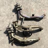 霹靂馬鐵水管(P10 P11 931 G20 SR20DE SR20DET PRIMERA)