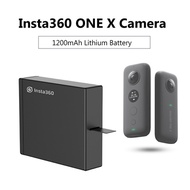 Insta360 ONE X Battery 1200mAh Lithium Battery for Insta360 ONE X Sports Camera