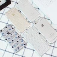 韓國 視覺錯位 透明軟殼 手機殼│LG G6 G7 G8 V20 V30 V40 V50│z7632