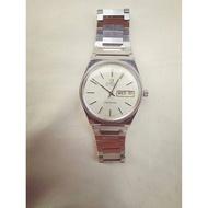 瑞士錶OMEGA歐米茄男錶(錶面3.3cm)自動上鍊