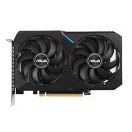 ASUS 華碩 Dual GeForce RTX 3060 12GB GDDR6 顯示卡