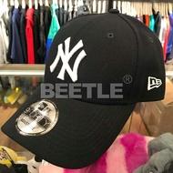 美國進口 BEETLE MLB NEW ERA 紐約 洋基 YANKEE 深藍 老帽 男女 大聯盟 940 魔鬼氈 NE-82
