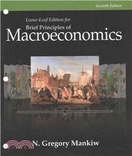 6626.Brief Principles of Macroeconomics + Mindtap Economics, 1 Term 6 Month Printed Access Card N. Gregory Mankiw