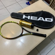 HEAD二手網球拍,