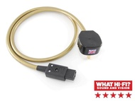 CLEARER AUDIO Copper-line Alpha ONE Power Cable Specifications 1m ( Standard UK Mains Plug and Standard IEC )