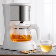 เครื่องทำกาแฟขนาดมินิมอล Xiaomi Youpin YOULG Large Capacity Drip Type Coffee Machine กาทำกาแฟขนาดพกพา เครื่องทำกาแฟ