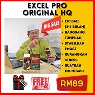 Excel Pro Original Hq Dato Dr Hajj Mohd Fadzilah Camsah